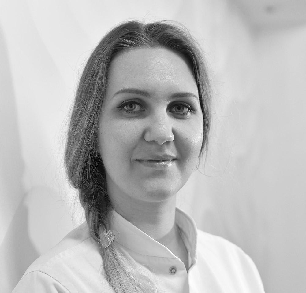 Anna Matveichuk
