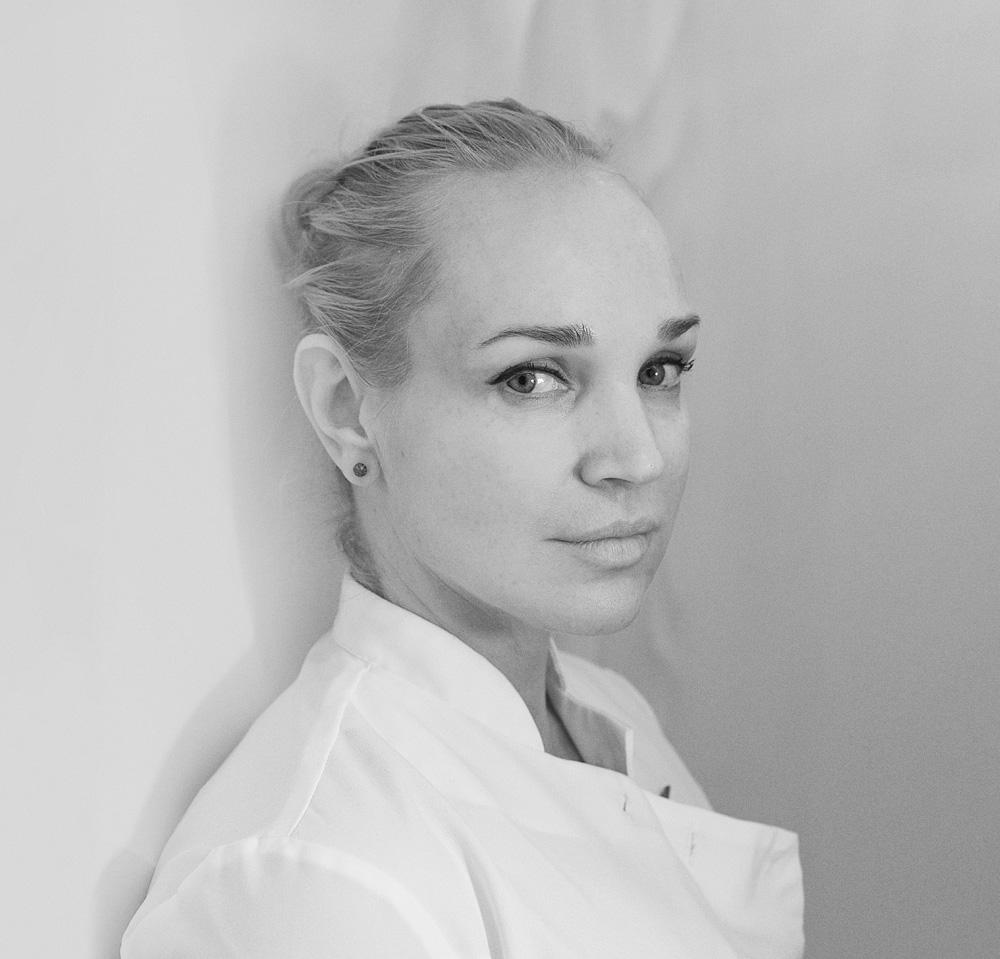 Sarah Skyllberg